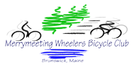 Merrymeeting Wheelers Bicycle Club