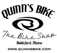 Quinn's Bike Shop